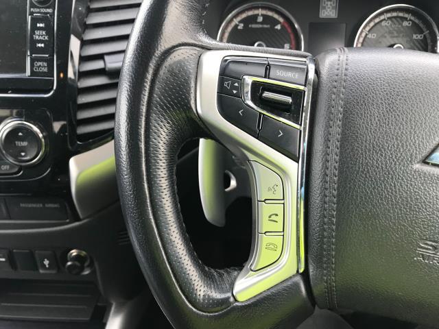 2017 Mitsubishi L200 Double Cab Di-D 178 Warrior 4Wd Auto EURO 6 (WR17SNK) Image 30