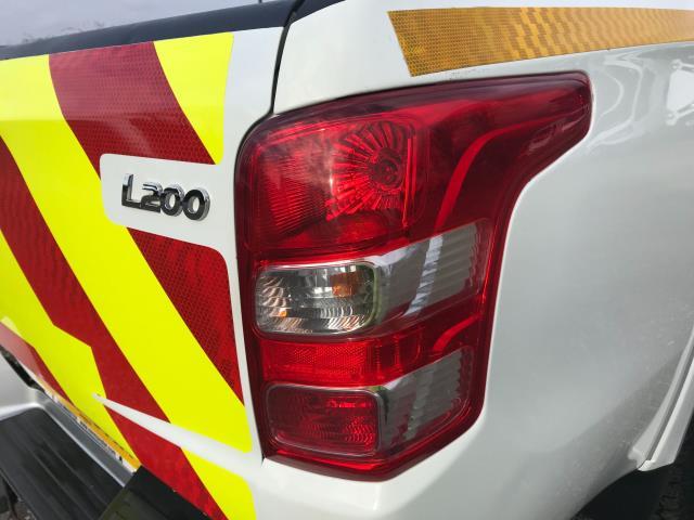 2017 Mitsubishi L200 Double Cab Di-D 178 Warrior 4Wd Auto EURO 6 (WR17SNK) Image 54
