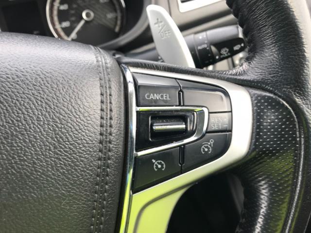 2017 Mitsubishi L200 Double Cab Di-D 178 Warrior 4Wd Auto EURO 6 (WR17SNK) Image 31