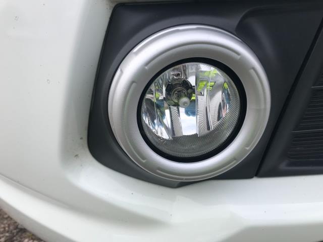 2017 Mitsubishi L200 Double Cab Di-D 178 Warrior 4Wd Auto EURO 6 (WR17SNK) Image 44