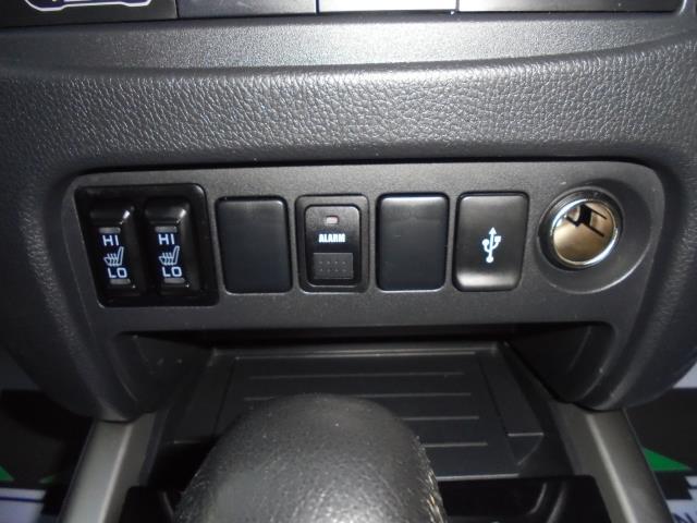 2017 Mitsubishi L200 Double Cab Di-D 178 Warrior 4Wd Auto (WR17SPU) Image 11