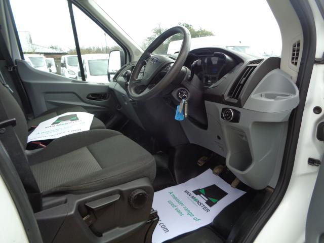 2015 Ford Transit 2.2 Tdci 125Ps Dropside (WR65UTB) Image 14