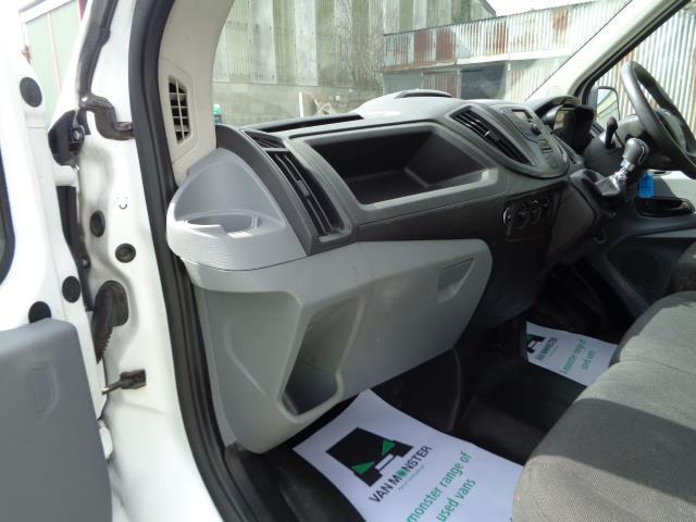 2015 Ford Transit 2.2 Tdci 125Ps Dropside (WR65UTB) Image 23