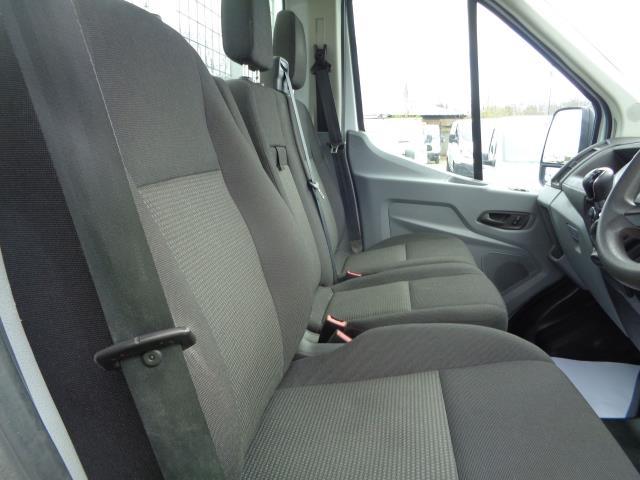 2015 Ford Transit 2.2 Tdci 125Ps Dropside (WR65UTB) Image 15