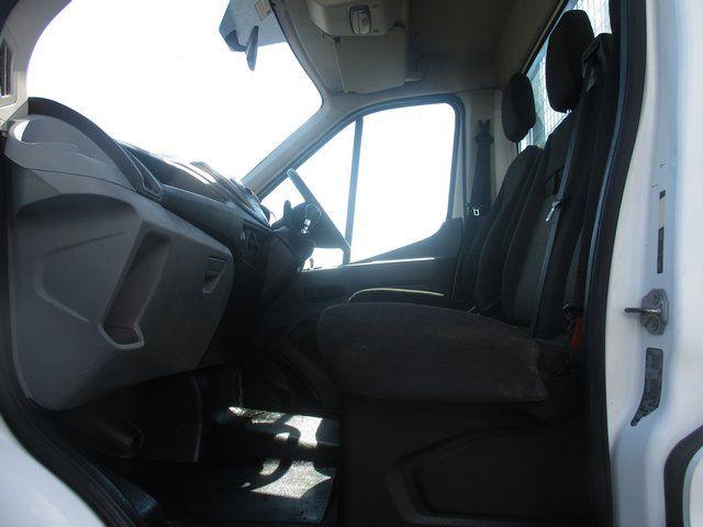 2015 Ford Transit 350 L2 SINGLE CAB TIPPER 125PS EURO 5 (WR65UUG) Image 16