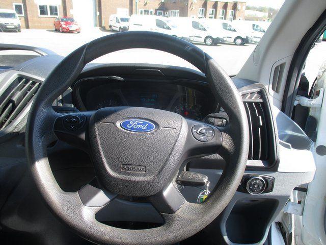 2015 Ford Transit 350 L2 SINGLE CAB TIPPER 125PS EURO 5 (WR65UUG) Image 14