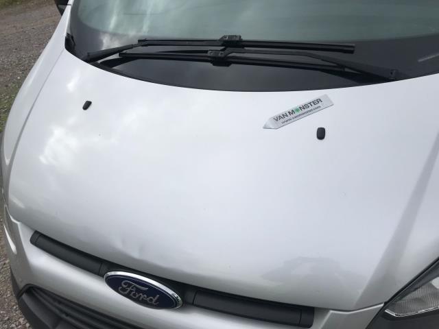 2017 Ford Transit Custom 2.0 Tdci 105Ps L2 High Roof Van (WR67YFN) Image 80