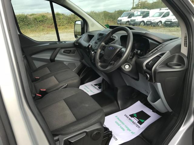 2017 Ford Transit Custom 2.0 Tdci 105Ps L2 High Roof Van (WR67YFN) Image 23