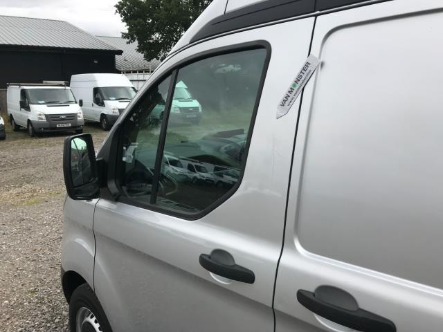 2017 Ford Transit Custom 2.0 Tdci 105Ps L2 High Roof Van (WR67YFN) Image 65