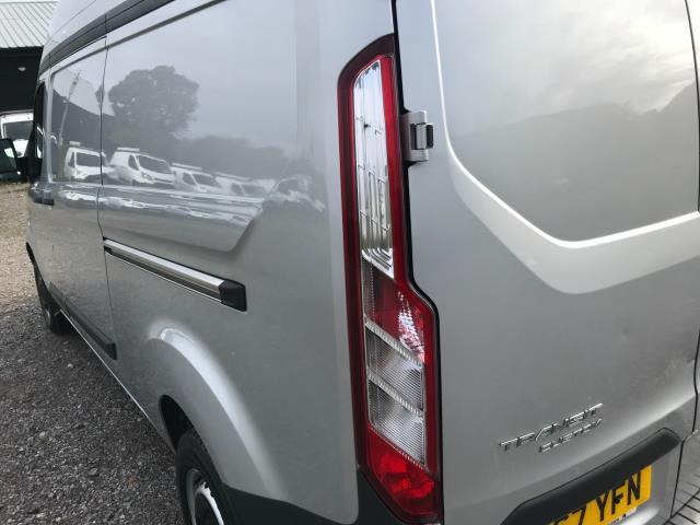 2017 Ford Transit Custom 2.0 Tdci 105Ps L2 High Roof Van (WR67YFN) Image 16
