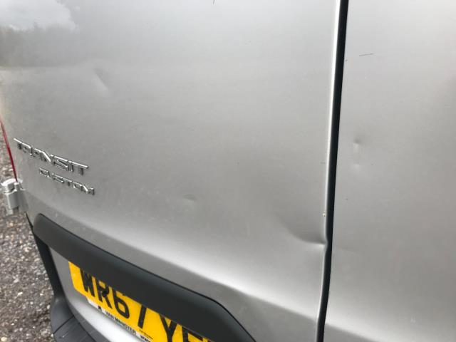 2017 Ford Transit Custom 2.0 Tdci 105Ps L2 High Roof Van (WR67YFN) Image 51