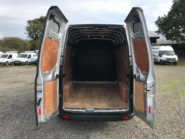 2017 Ford Transit Custom 2.0 Tdci 105Ps L2 High Roof Van (WR67YFN) Image 11