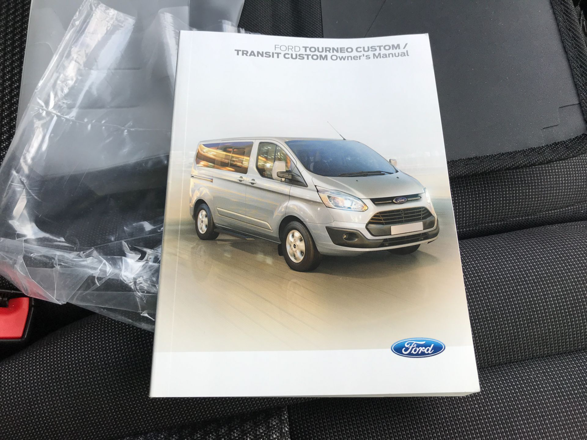 2018 Ford Transit Custom  290 L1 2.0TDCI 105PS LOW ROOF EURO 6 (WR67YGM) Image 30