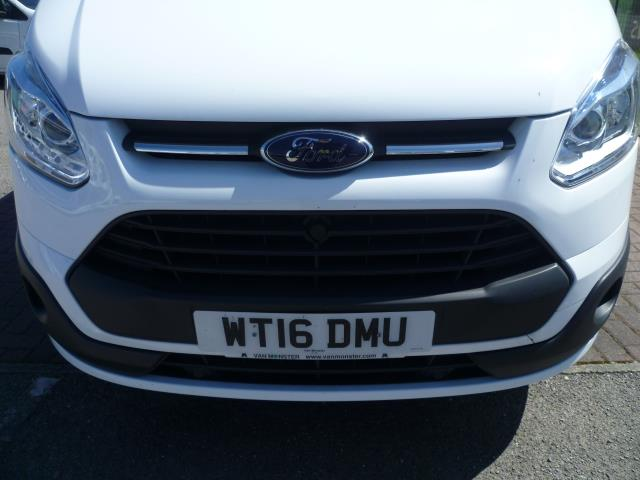 2016 Ford Transit Custom 290 L1 DIESEL FWD 2.2 TDCI 125PS LOW ROOF TREND VAN EURO 5 (WT16DMU) Image 12