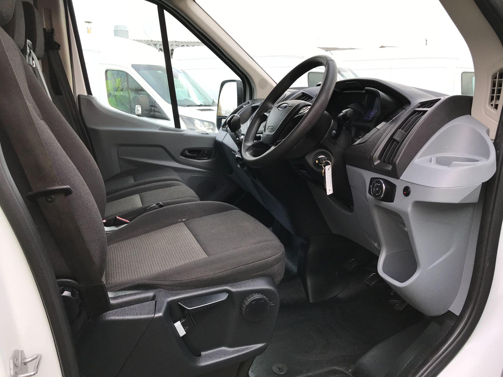 2019 Ford Transit T350 L3 H2 130PS EURO 6 (WT19RZK) Image 2