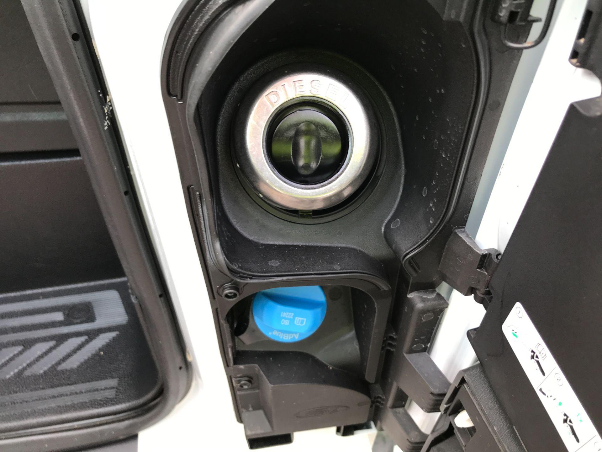 2019 Ford Transit T350 L3 H2 130PS EURO 6 (WT19RZK) Image 21
