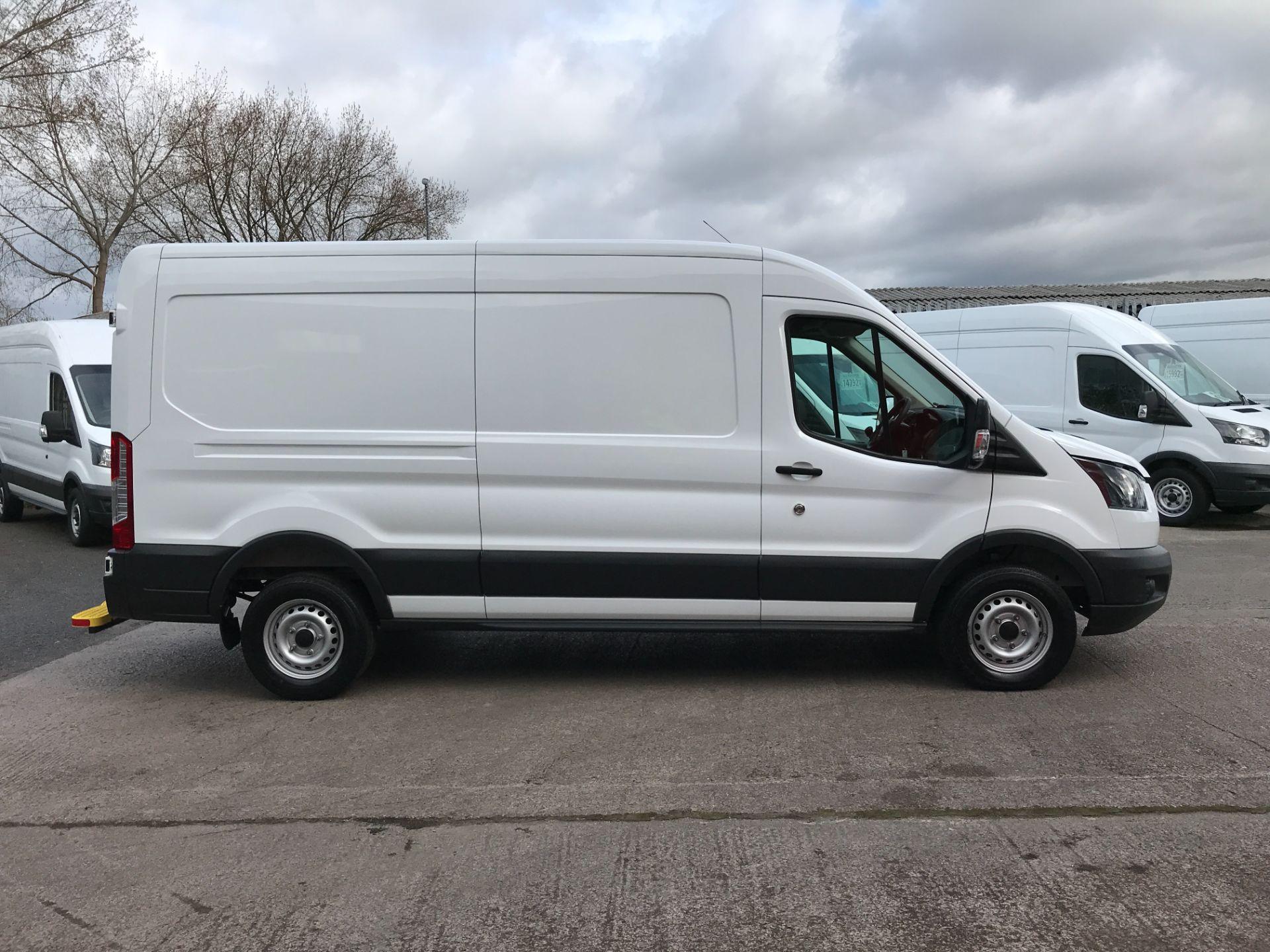 2019 Ford Transit T350 L3 H2 130PS EURO 6 (WT19RZK) Image 7