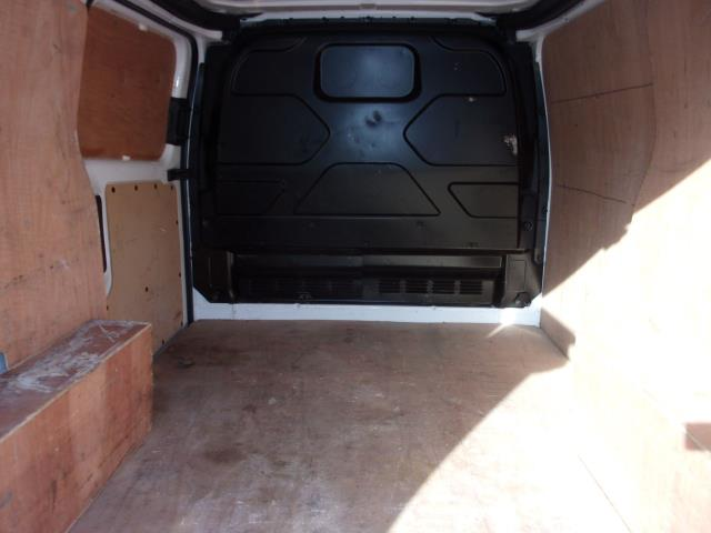 2017 Ford Transit Custom 290 2.0 Tdci 105Ps Low Roof Van (WT66DZO) Image 18