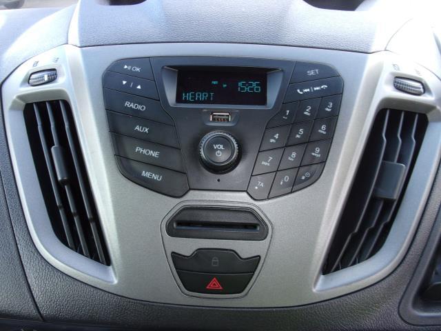 2017 Ford Transit Custom 290 2.0 Tdci 105Ps Low Roof Van (WT66DZO) Image 3