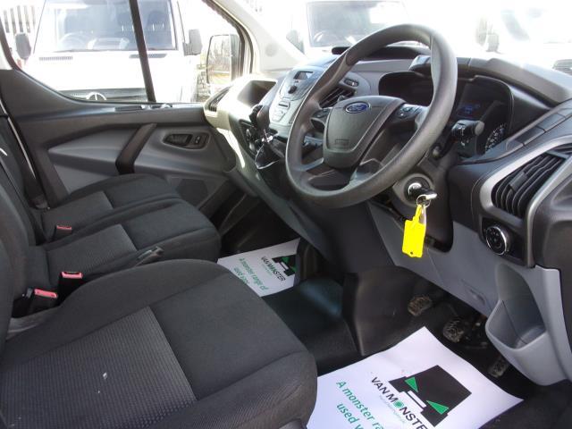 2017 Ford Transit Custom 290 2.0 Tdci 105Ps Low Roof Van (WT66DZO) Image 2