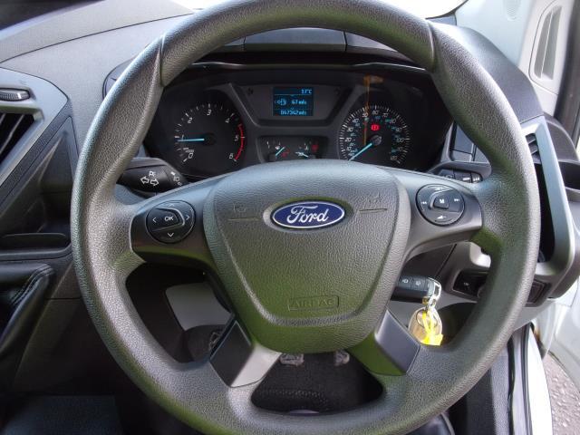 2017 Ford Transit Custom 290 2.0 Tdci 105Ps Low Roof Van (WT66DZO) Image 5