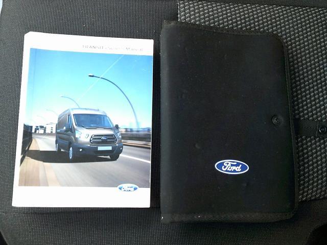 2018 Ford Transit 2.0 Tdci 130Ps L3 H3 Van (WU18ZMV) Image 24
