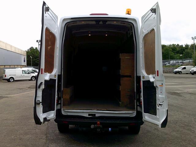 2018 Ford Transit 2.0 Tdci 130Ps L3 H3 Van (WU18ZMV) Image 18