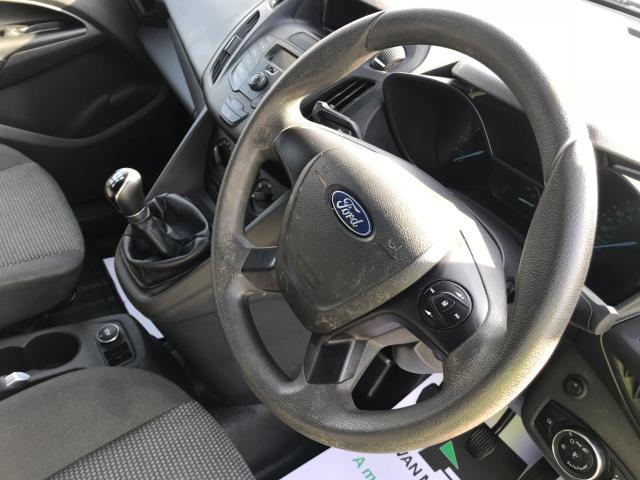 2016 Ford Transit Connect  200 L1 Diesel 1.5 TDCi 75PS Van EURO 6 (WU66XAJ) Image 26
