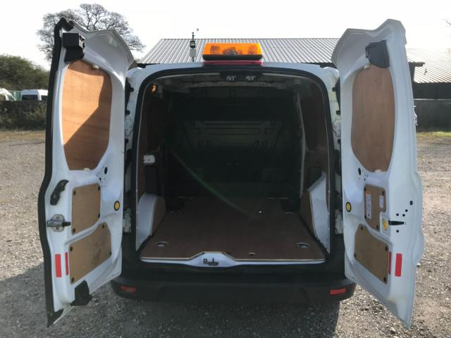2016 Ford Transit Connect  200 L1 Diesel 1.5 TDCi 75PS Van EURO 6 (WU66XAJ) Image 11