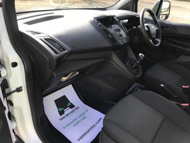 2016 Ford Transit Connect  200 L1 Diesel 1.5 TDCi 75PS Van EURO 6 (WU66XAJ) Image 21