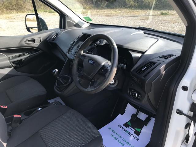 2016 Ford Transit Connect  200 L1 Diesel 1.5 TDCi 75PS Van EURO 6 (WU66XAJ) Image 23