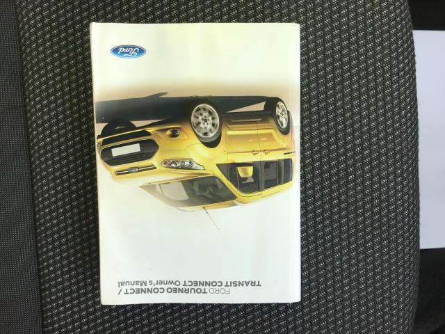 2016 Ford Transit Connect  200 L1 Diesel 1.5 TDCi 75PS Van EURO 6 (WU66XAJ) Image 46