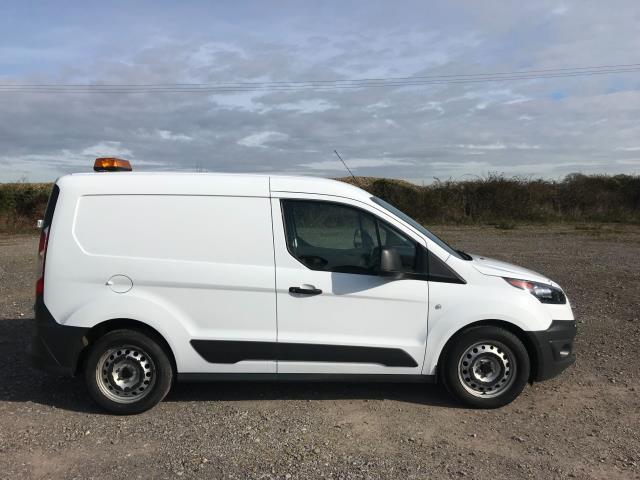 2016 Ford Transit Connect  200 L1 Diesel 1.5 TDCi 75PS Van EURO 6 (WU66XAJ) Image 7