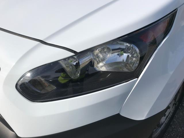 2016 Ford Transit Connect  200 L1 Diesel 1.5 TDCi 75PS Van EURO 6 (WU66XAJ) Image 36