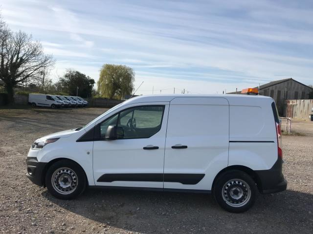 2016 Ford Transit Connect  200 L1 Diesel 1.5 TDCi 75PS Van EURO 6 (WU66XAJ) Image 8