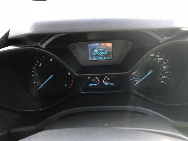 2016 Ford Transit Connect  200 L1 Diesel 1.5 TDCi 75PS Van EURO 6 (WU66XAJ) Image 27