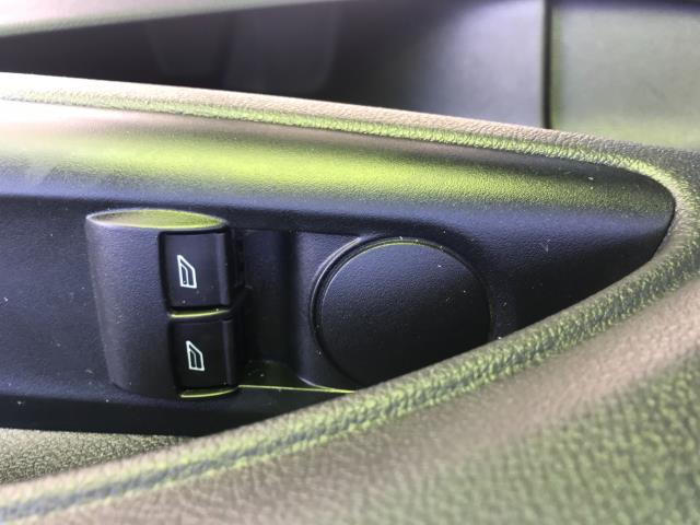2016 Ford Transit Connect  200 L1 Diesel 1.5 TDCi 75PS Van EURO 6 (WU66XAJ) Image 25