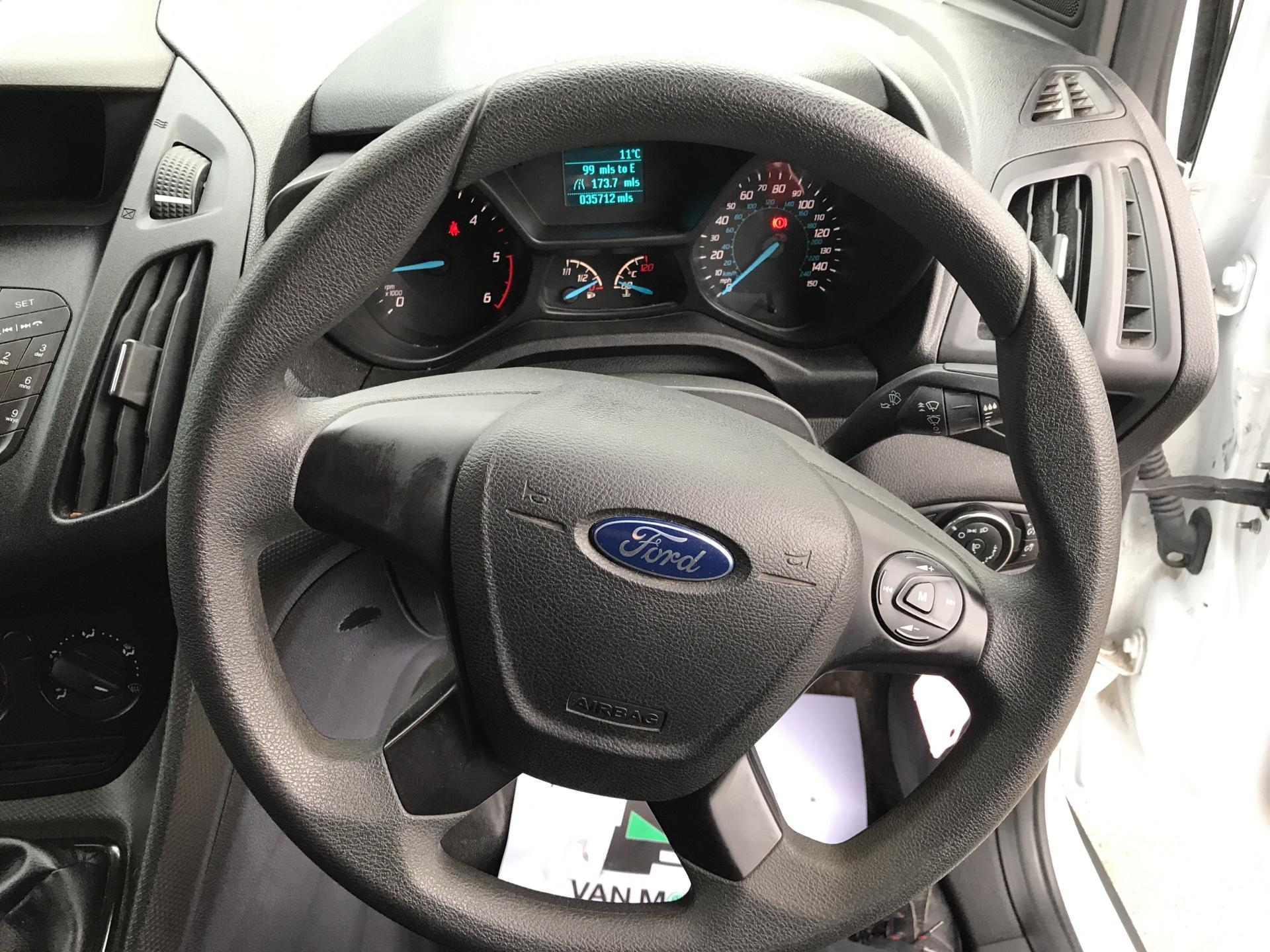 2016 Ford Transit Connect 200 L1 DIESEL 1.5 TDCI 75PS VAN EURO 6 (WU66XGE) Image 12