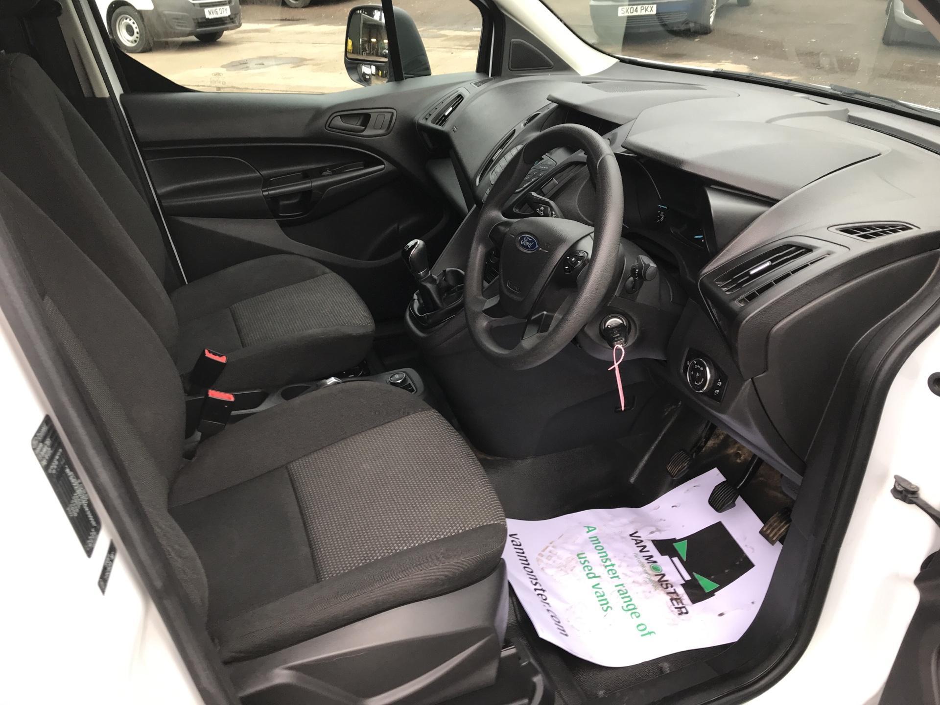 2016 Ford Transit Connect 200 L1 DIESEL 1.5 TDCI 75PS VAN EURO 6 (WU66XGE) Image 9