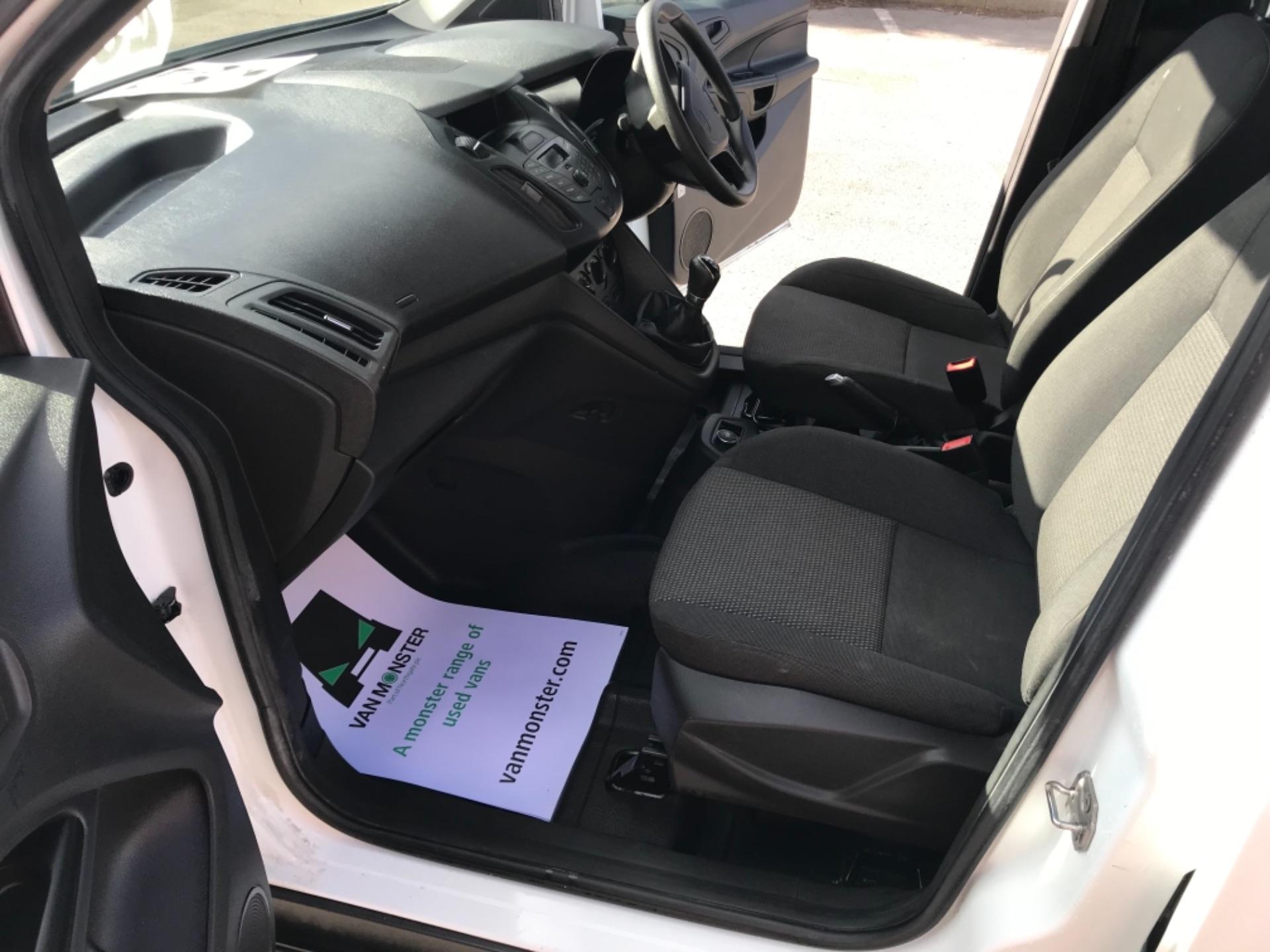 2016 Ford Transit Connect 1.5 Tdci 75Ps Van EURO 6 (WU66ZKK) Image 22