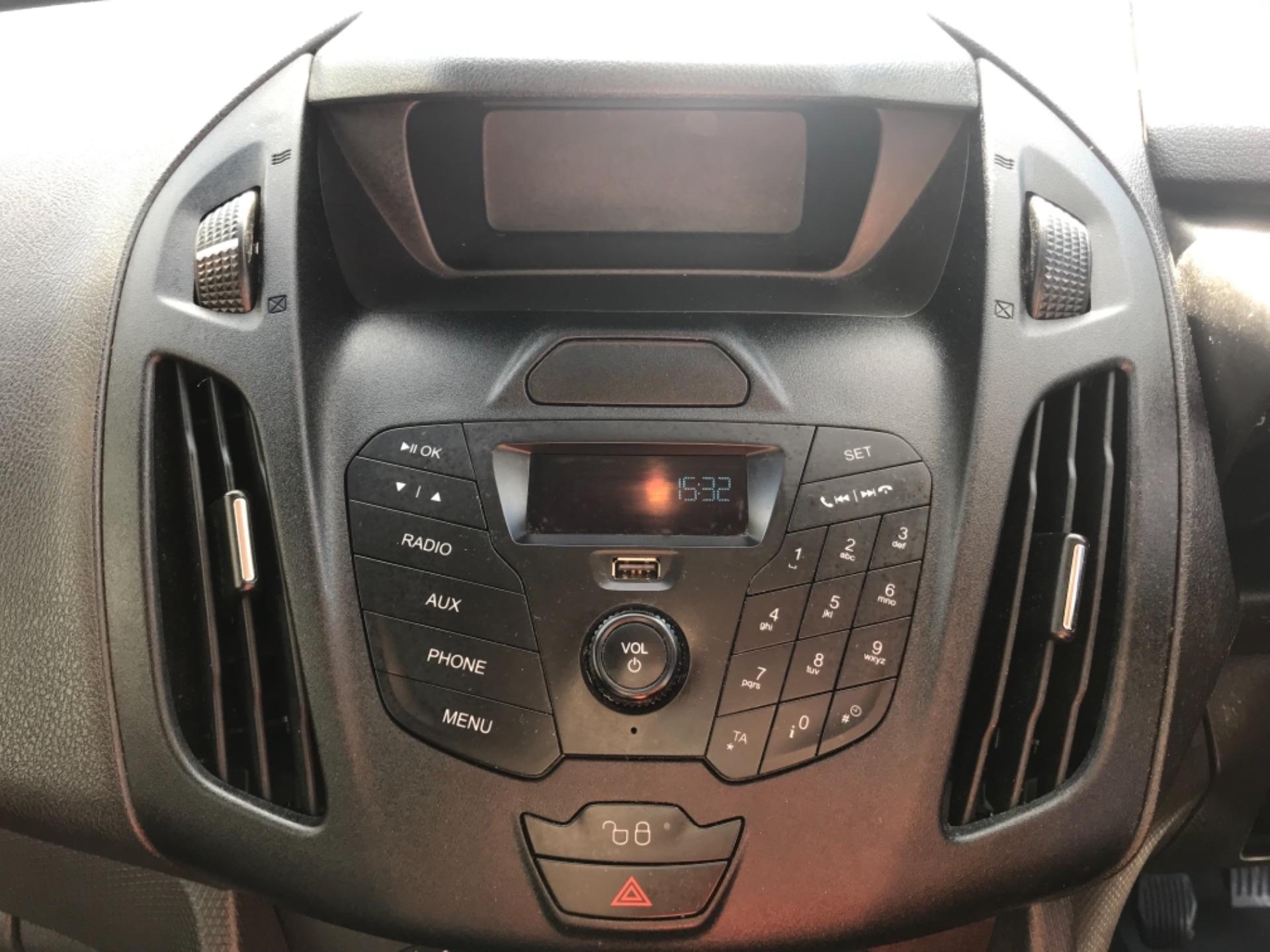2016 Ford Transit Connect 1.5 Tdci 75Ps Van EURO 6 (WU66ZKK) Image 18