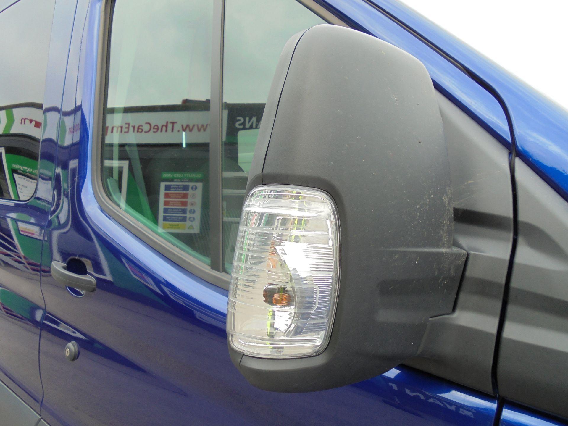 2018 Ford Transit 2.0 Tdci 130Ps H2 D/Cab Van Air/con (WU68PJX) Image 39