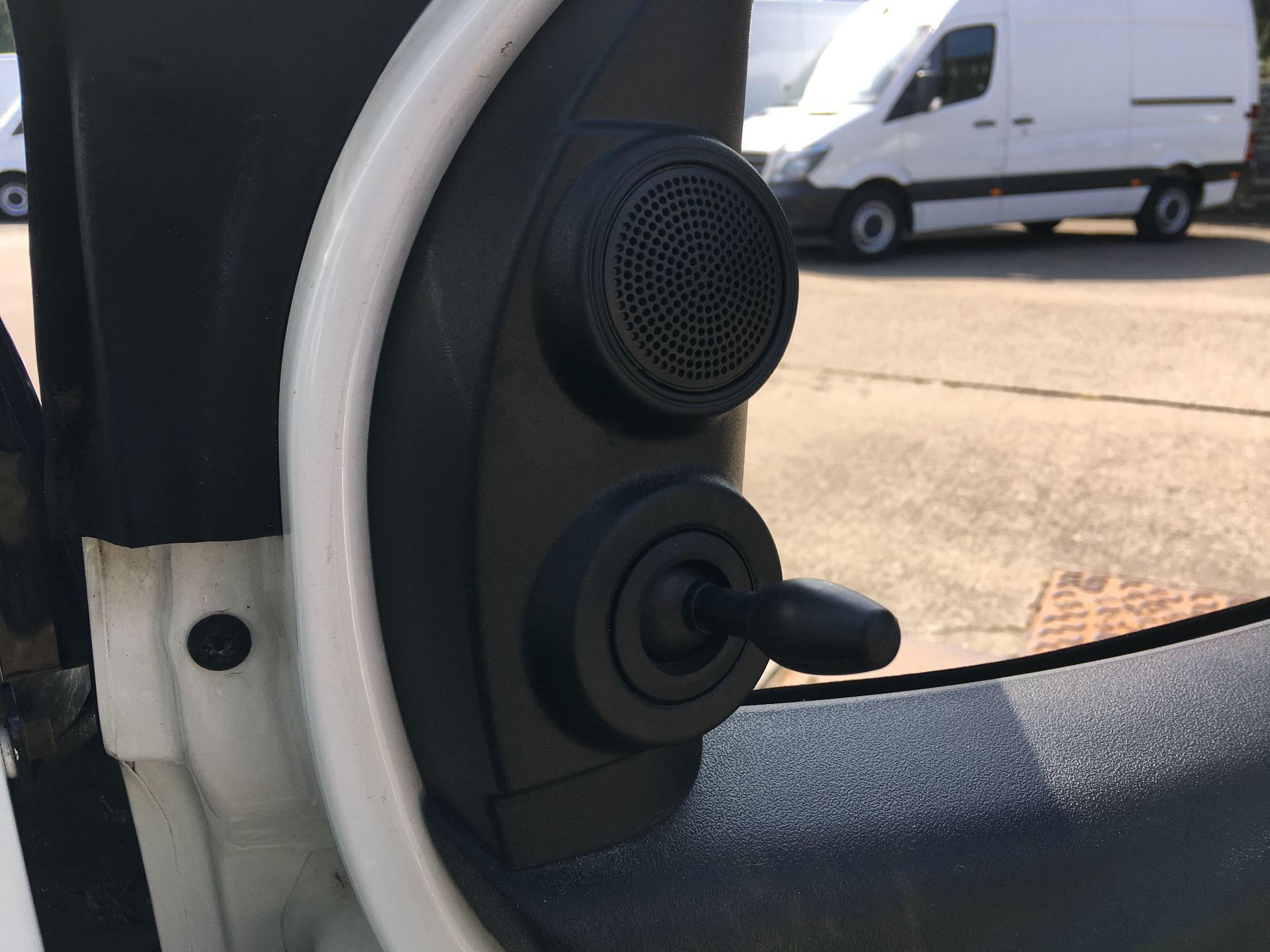 2015 Fiat Doblo CARGO MAXI DIESEL 1.6 MULTIJET 16V START/STOP EURO 5 (WV15XYO) Image 7