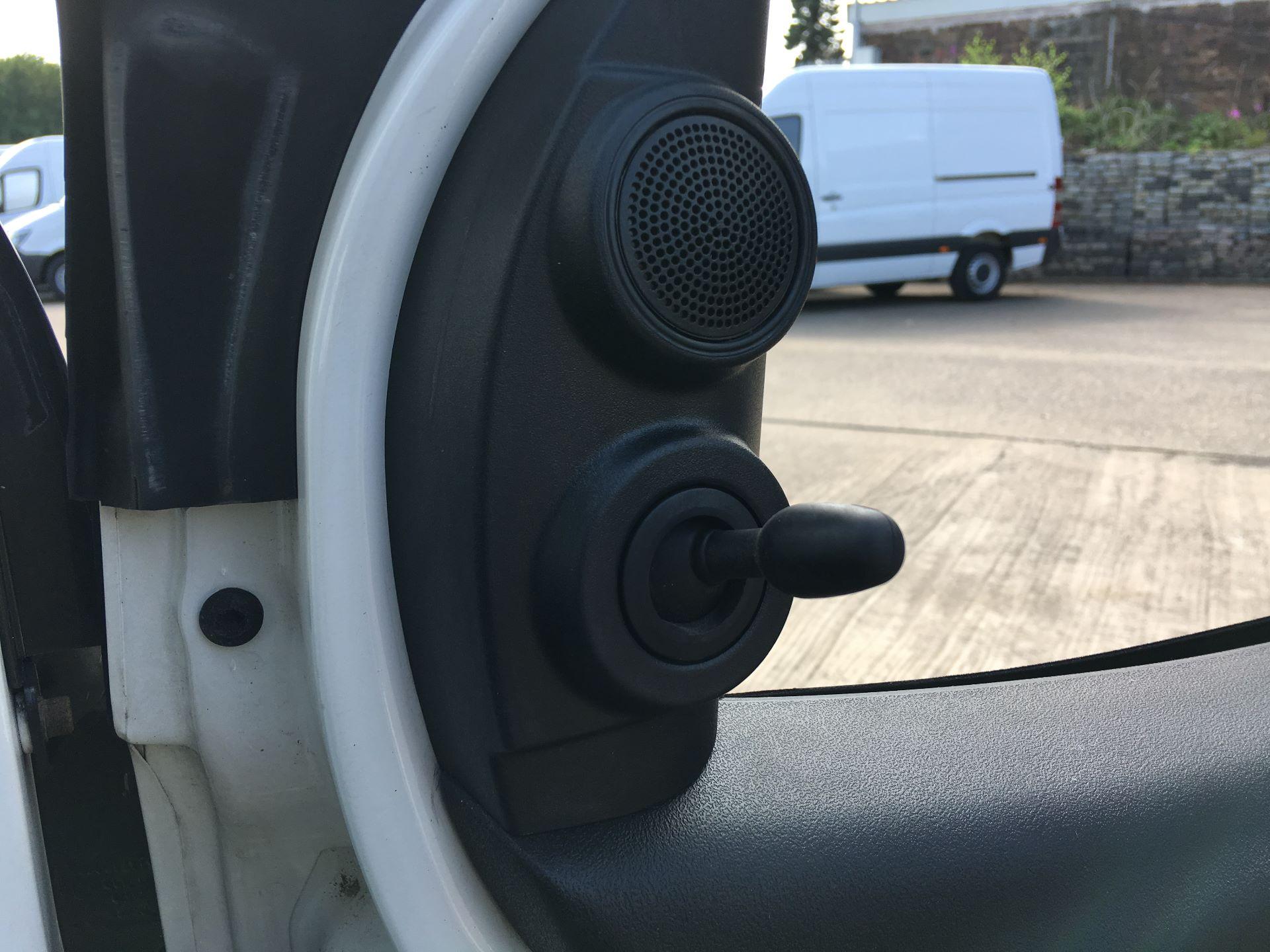 2015 Fiat Doblo CARGO MAXI DIESEL 1.6 MULTIJET 16V START/STOP EURO 5 (WV15XZE) Image 7