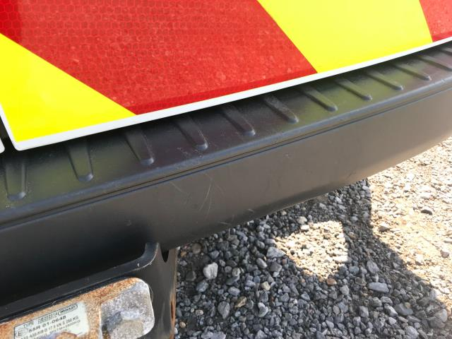 2017 Ford Transit Custom  290 L1 DIESEL FWD 2.0 TDCI 105PS LOW ROOF VAN EURO 6 (WV17JXK) Image 53