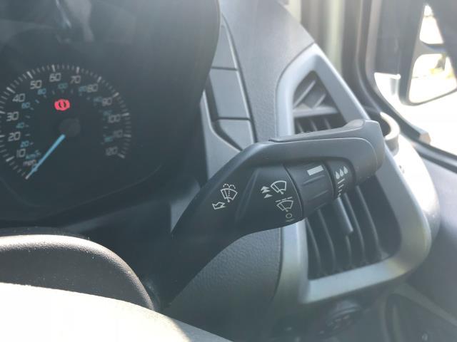 2017 Ford Transit Custom  290 L1 DIESEL FWD 2.0 TDCI 105PS LOW ROOF VAN EURO 6 (WV17JXK) Image 36