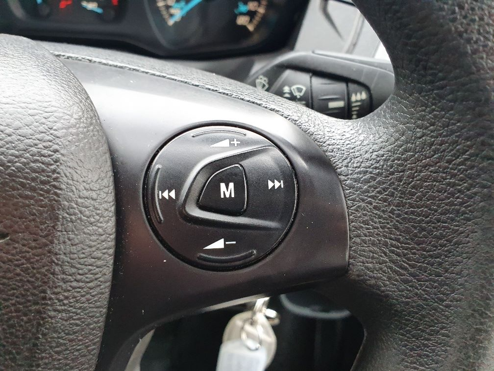 2017 Ford Transit Custom  290 L1 DIESEL FWD 2.0 TDCI 105PS LOW ROOF VAN EURO 6 (WV17JXL) Image 18