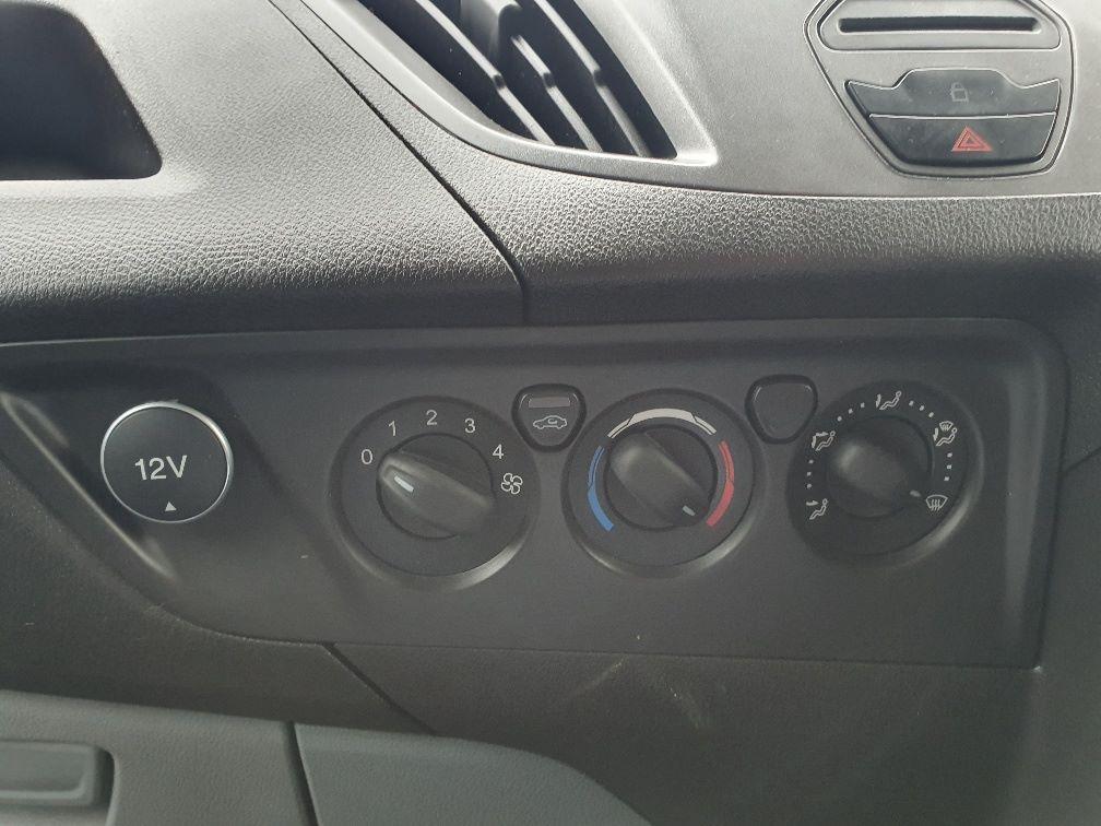 2017 Ford Transit Custom  290 L1 DIESEL FWD 2.0 TDCI 105PS LOW ROOF VAN EURO 6 (WV17JXL) Image 17