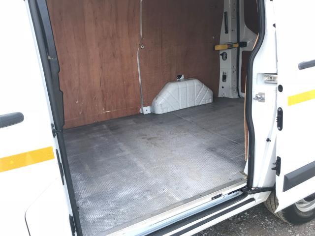 2018 Ford Transit Custom 2.0 Tdci 105Ps Low Roof Van Euro 6 (WV18EDC) Image 10