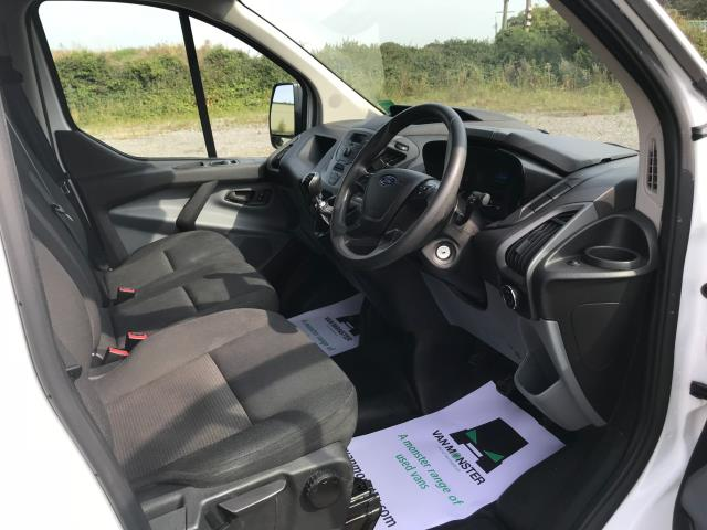 2018 Ford Transit Custom 2.0 Tdci 105Ps Low Roof Van Euro 6 (WV18EDC) Image 23